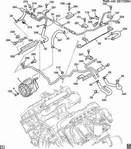 6 6 Duramax Serpentine Belt Diagram