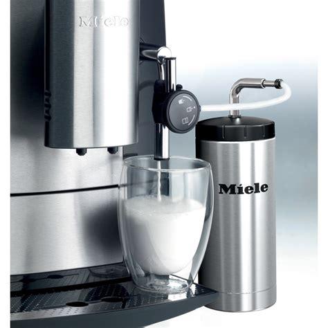 miele cm countertop  bean coffee  espresso