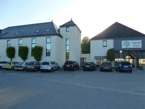 部屋 picture of hotel vert mont michel tripadvisor