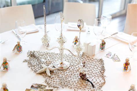 centros de mesa  boda inspirados en peliculas disney