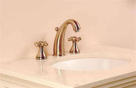 installing kitchen sink faucet how to install a bathroom faucet 4750