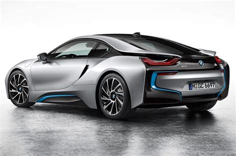 New Bmw I8 Supercar Photo Gallery
