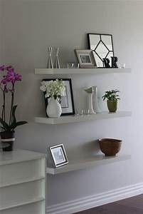 17 best images about floating shelves dining room on for Kitchen cabinets lowes with cheap wall art for living room