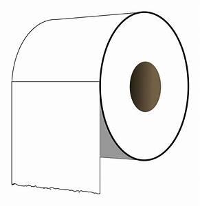 Toilet Paper Clipart - Clip Art. Net