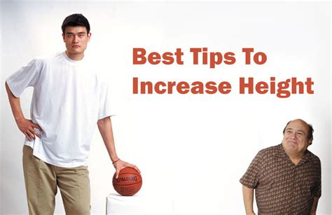 Best Tips To Increase Height