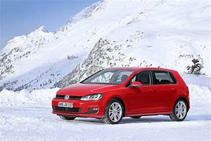 Volkswagen Introduces New 4wd Golf 4motion With 5th Generation Haldex Coupling  15  Reduction In
