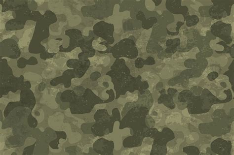 camouflage seamless textured pattern graphic patterns