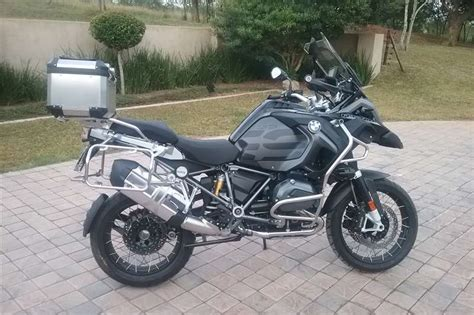 R1200gs Adventure For Sale by 2017 Bmw R1200gs Adventure Tripple Black Motorcycles For