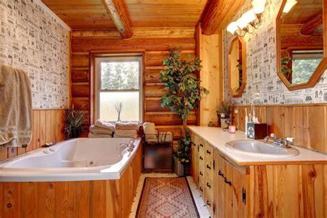 Western Themed Bathroom Ideas by Western Bath Decor Lovetoknow