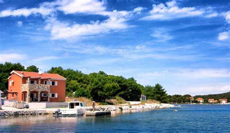 haus am meer in frankreich kaufen insel dugi otok dalmatien haus direkt am meer