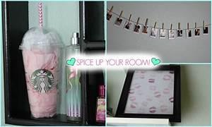 DIY Quick & Easy Room Decor! - YouTube