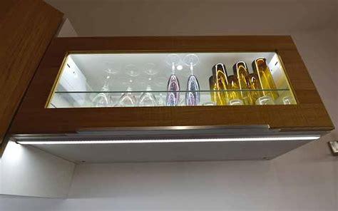 led pour meuble de cuisine choisir eclairage led cuisine