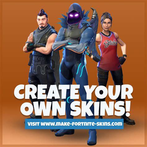 fortnite skin creator fortnite skin creator