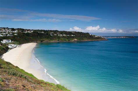 Carvean Carbis Bay Cornwall Carbis Bay Holidays