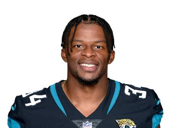 NFL: Jaguars place veteran RB Chris Thompson on covid-19 ...