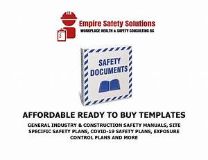 Safety Consulting And Consultants Vancouver Bc I Empire Safety