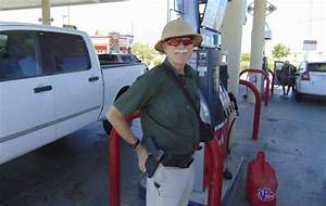 Open Carry Encounters Help Promote Gun Rights - The Truth ...