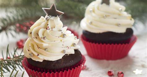 recettes de cupcakes de noel la selection de