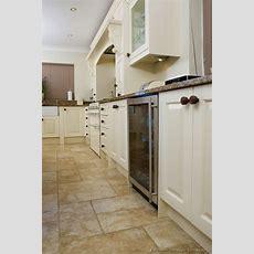 Tile Floor Kitchen Houzz  Morespoons #a6fadaa18d65