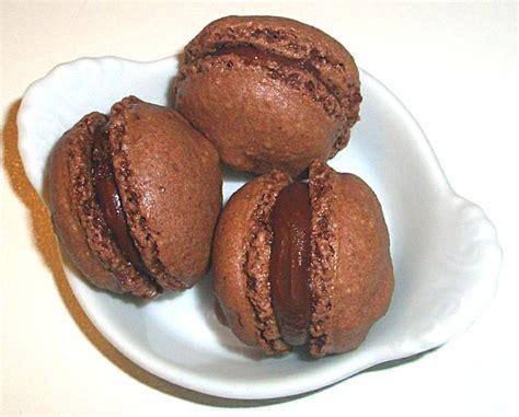 la cuisine de mercotte macarons chocolat mercotte