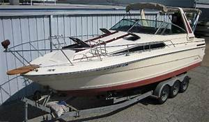 1987 Sea Ray 268 Sundancer Boats For Sale