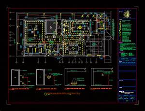 Lighting Design In Autocad