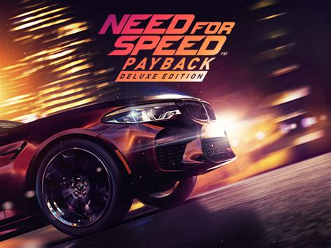 need for speed ps4 payback need for speed payback ps4 playstation