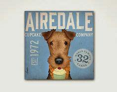 Airedale Terrier Bücher