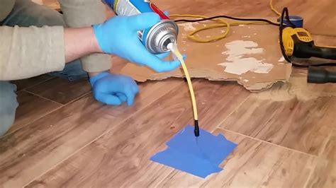 pergo floating floor laminate flooring subfloor uneven