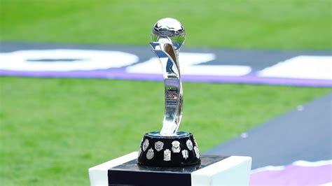 Calendario Liga MX Femenil Apertura 2020 - Golpe Político