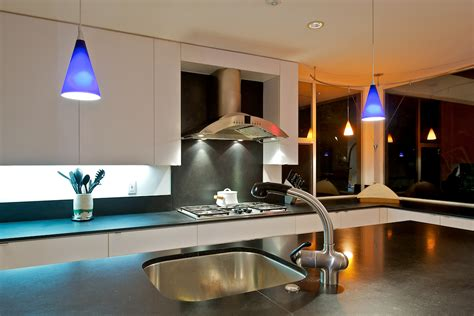 kitchen lighting design ideas modern magazin
