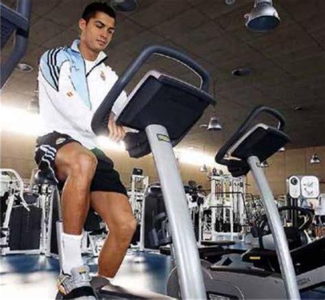 cristiano ronaldo training workout routine  diet plan