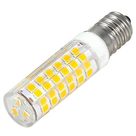led corn light mengsled mengs 174 e14 7w led corn light 75x 2835 smd led