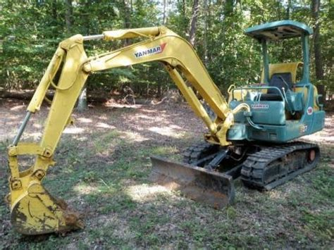 yanmar mini excavators httpwwwrockanddirtcomequipment  saleyanmarexcavators mini