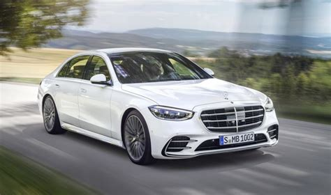 With a starting price of $185,950. 2021 Mercedes-Benz S-Class Prices Announced In Germany