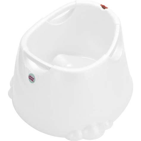 siege pour baignoire bebe baignoire bébé opla pour bac a blanc 10 sur allobébé