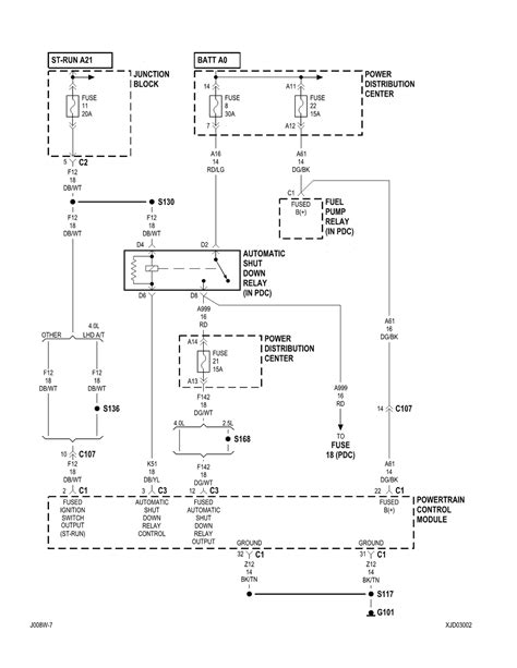 Repair Guides Fuel Ignition System