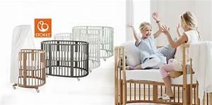 Ab Wann Kinderbett : das stokke sleepi das wandelbare kinderbett jetzt in 2 neuen rahmenfarben erh ltlich ~ Eleganceandgraceweddings.com Haus und Dekorationen
