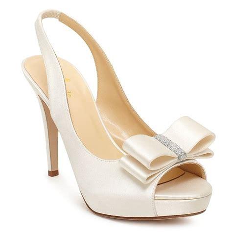 kate spade ivory wedding shoes ivory sandals