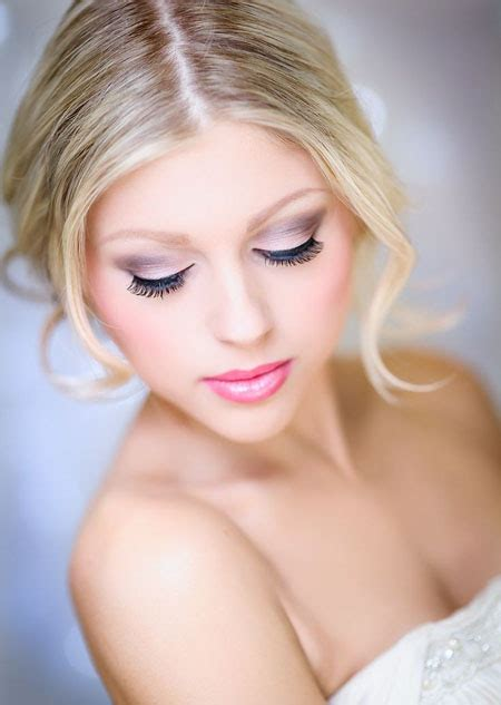 Prom Makeup How Look Gorgeous Your Most
