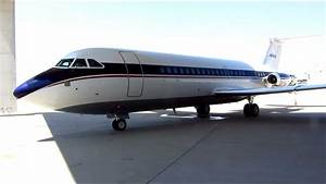 Business Jet Access Bac-111-419ep