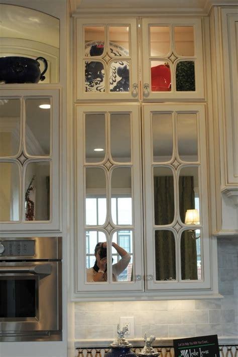 24 Best Mirrored Kitchen Cabinet Doors Images On Pinterest