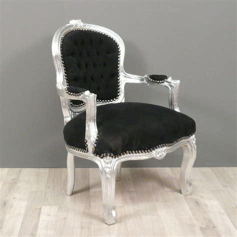 fauteuil louis xv design fauteuil louis xv baroque enfant chaises