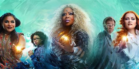 Wrinkle Time News Info Screen Rant