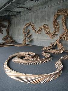 Retail san francisco and francisco d39souza on pinterest for Barbara holmes reclaimed wood installation