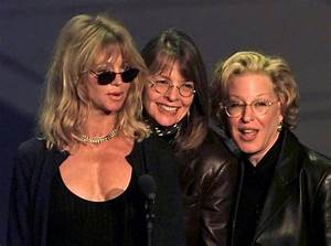 Cast of The First Wives Club 'reuniting for a new Netflix ...