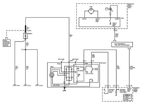 96 Ford F 350 Keyles Entry Wiring Diagram by Repair Guides Gmt360 370 Engine Electrical
