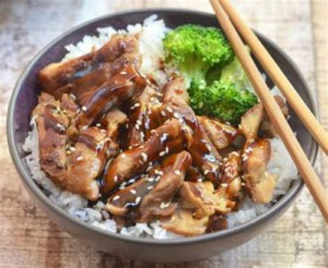 Cara memasak ayam teriyaki simpel resep ayam teriyaki simpel bahan: ayam: resep ayam teriyaki ala hokben
