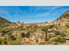 Valldemossa, Mallorca SeeMallorcacom