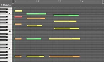 Quantizing Logic Pro Groove Templates Grid Audio